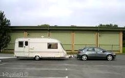 caravan rig