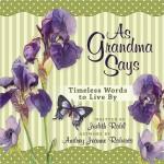 As Grandma Says