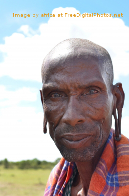 i_african male