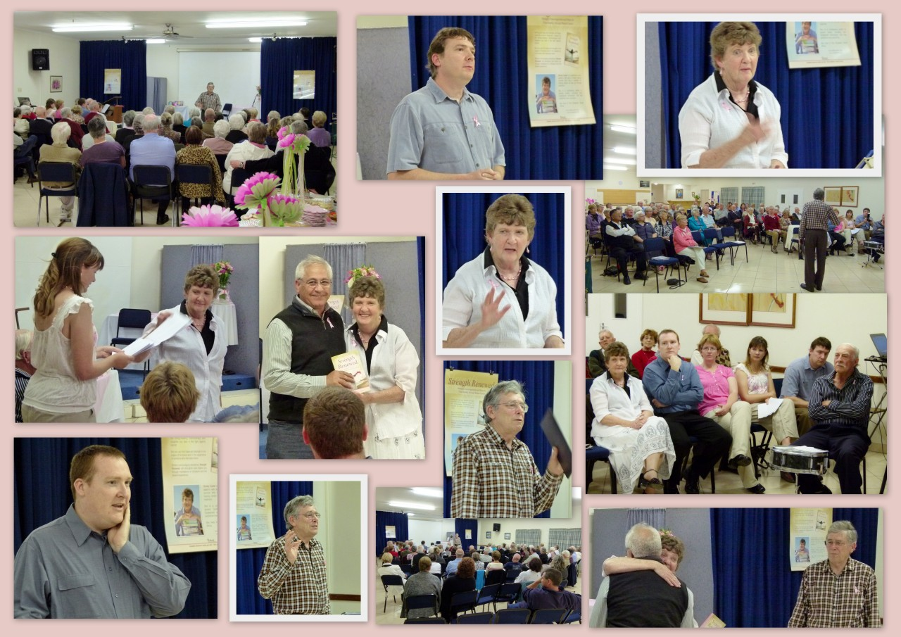 Book Launch Collage1sm