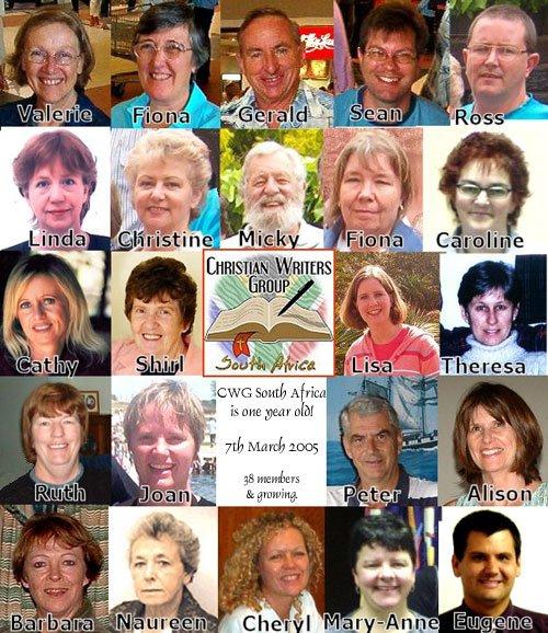 CWOSA foundation members