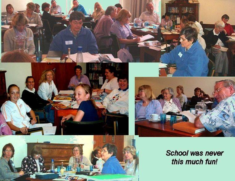 CWOSA seminar