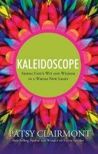 Kaleidoscope Book Cover