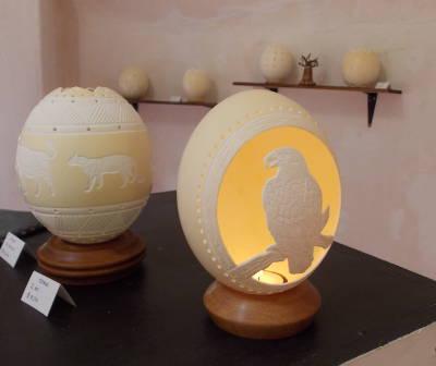 Ostrich egg sm