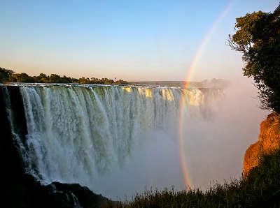 Victoria Falls main