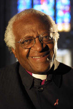 Xhosa Desmond Tutu
