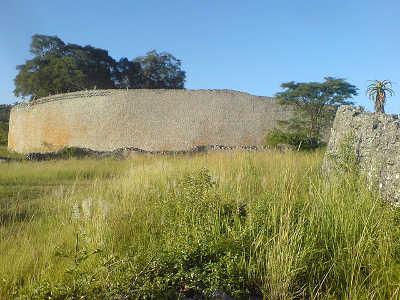 Zimbabwe great_enclosure