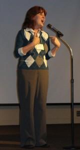 FCWC Angela Hunt