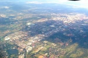 FCWC Johannesburg