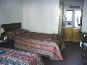 FCWC bedroom