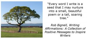 Oak tree saying