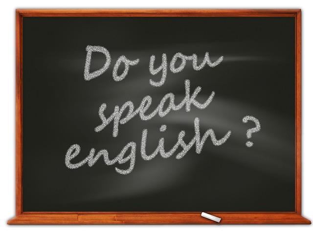 New English