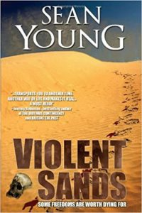 facts or fiction, Violent sands