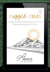 rugged roads e-book